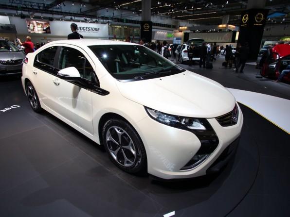 Genf 2012: Car of the Year 2012 – Das sind die Kandidaten