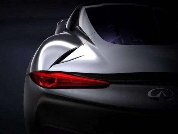 inifiniti emerg e elektroauto mj2012 img 1 596x447 - Genf 2012: Elektroauto Sportwagen Infiniti Emerg-E