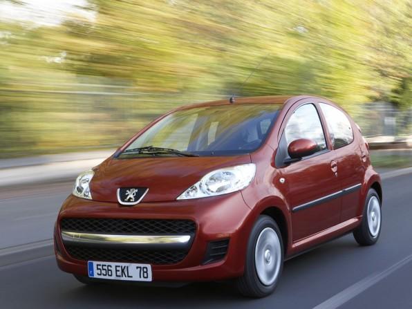 peugeot 107 mj2012 img 1 596x447 - Peugeot 107 (2012)
