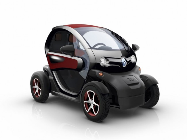 renault twizy elektroauto heute reservieren und ab 2012. Black Bedroom Furniture Sets. Home Design Ideas