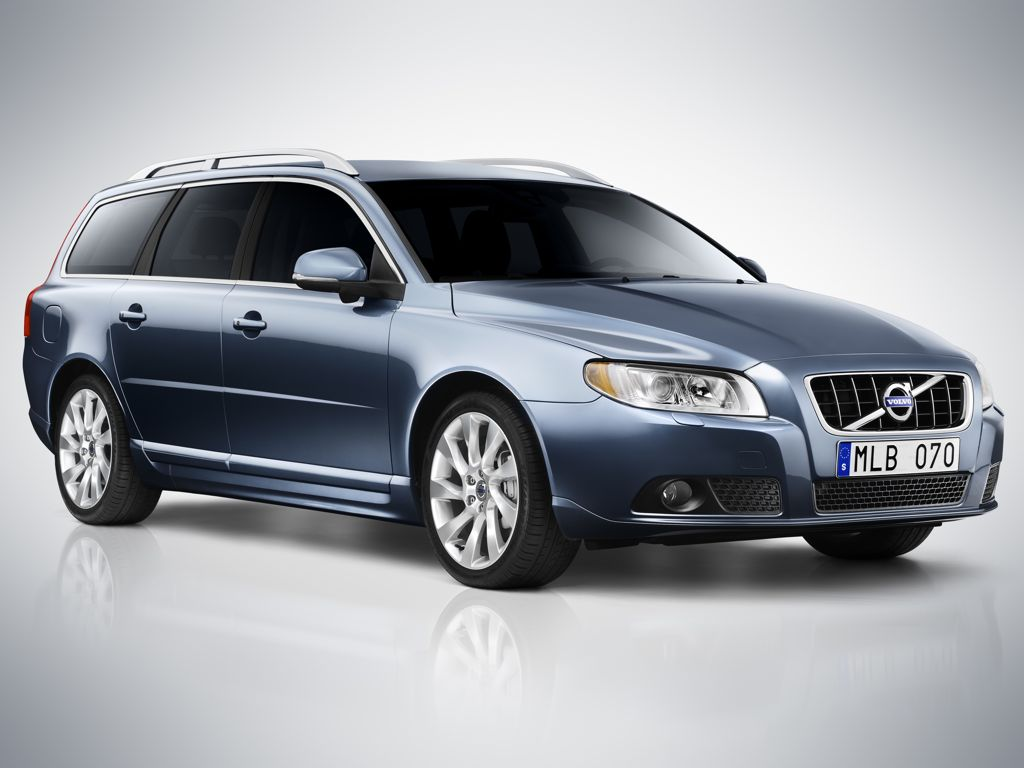 volvo v70 bilder preise und technische daten 2012. Black Bedroom Furniture Sets. Home Design Ideas