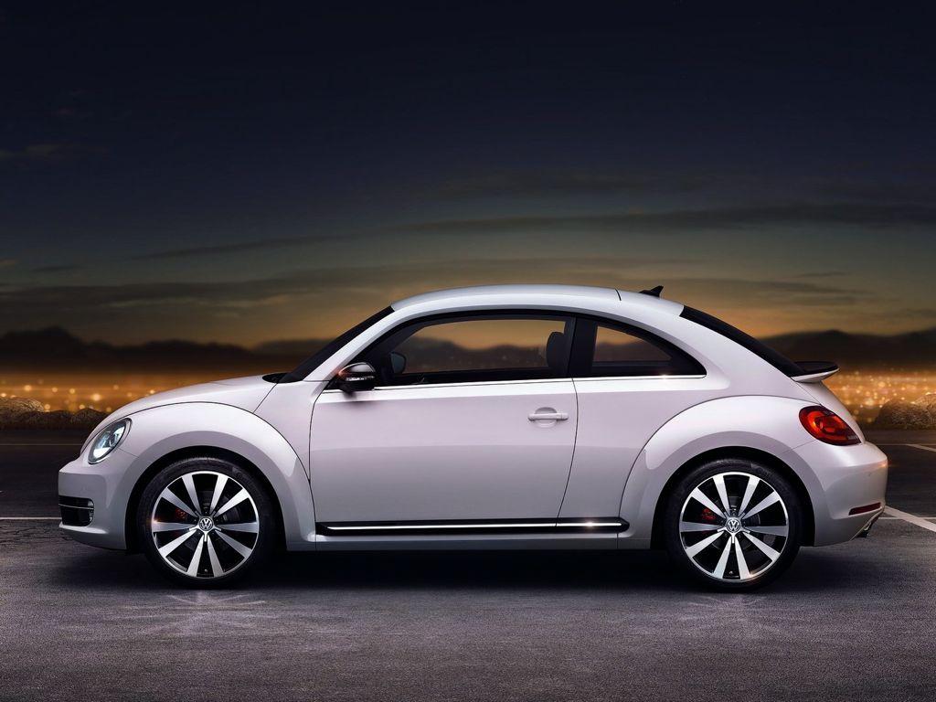 VW Beetle (2012)