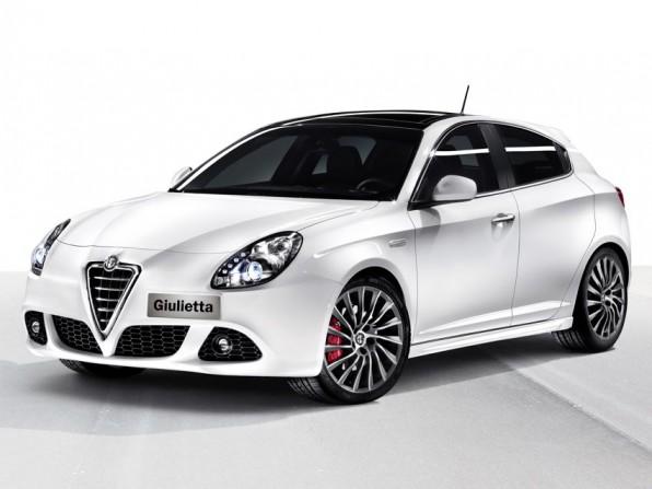 Alfa romeo giulietta lpg 2011 img 1 596x447 - Alfa Romeo Giulietta (2012)