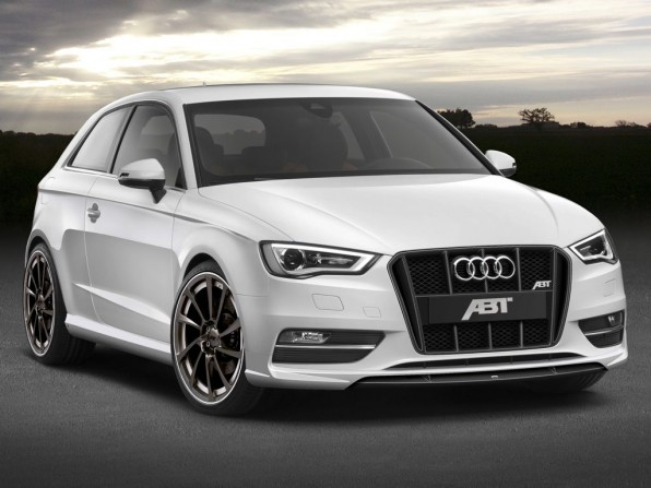 abt sportsline as3 mj2012 img 1 596x447 - ABT AS3 (2012)