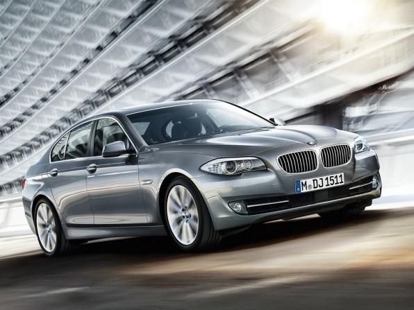bmw 5er limousine mj 2011 img01 596x447 - BMW Rückrufaktion: 1,3 Millionen Autos sind betroffen