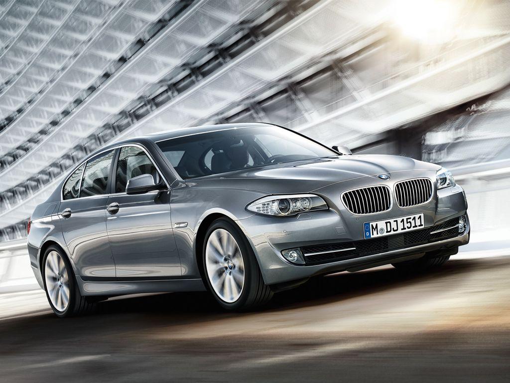 BMW Rückrufaktion: 1,3 Millionen Autos sind betroffen