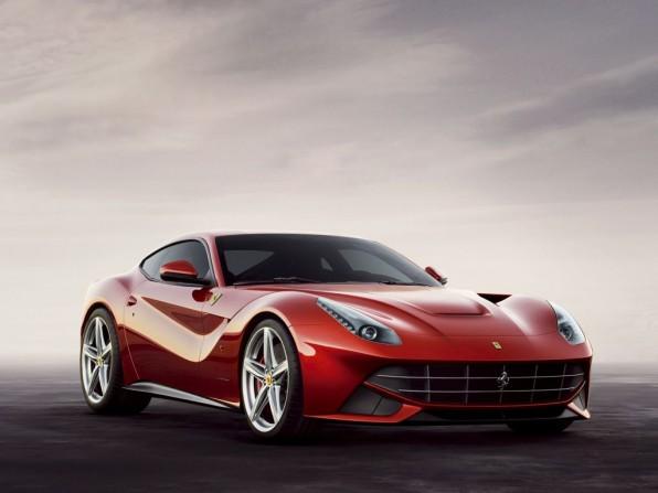 Genf 2012: Ferrari F12 Berlinetta technische Daten