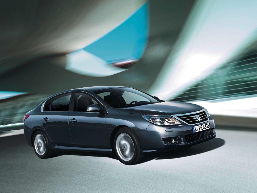 Renault Latitude Preise Bilder technische Daten