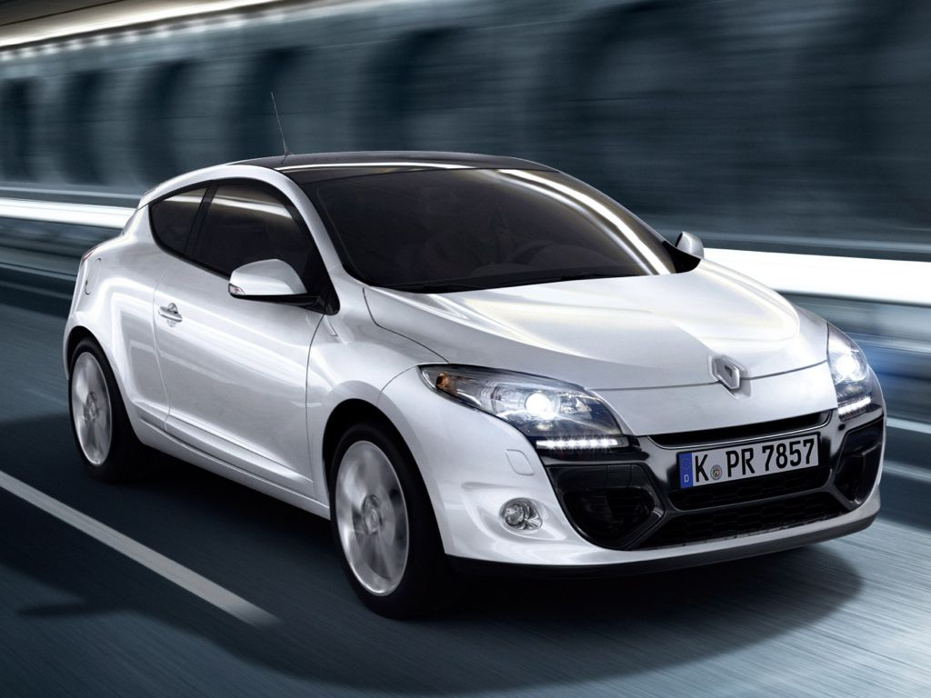 Renault Megane (2012)