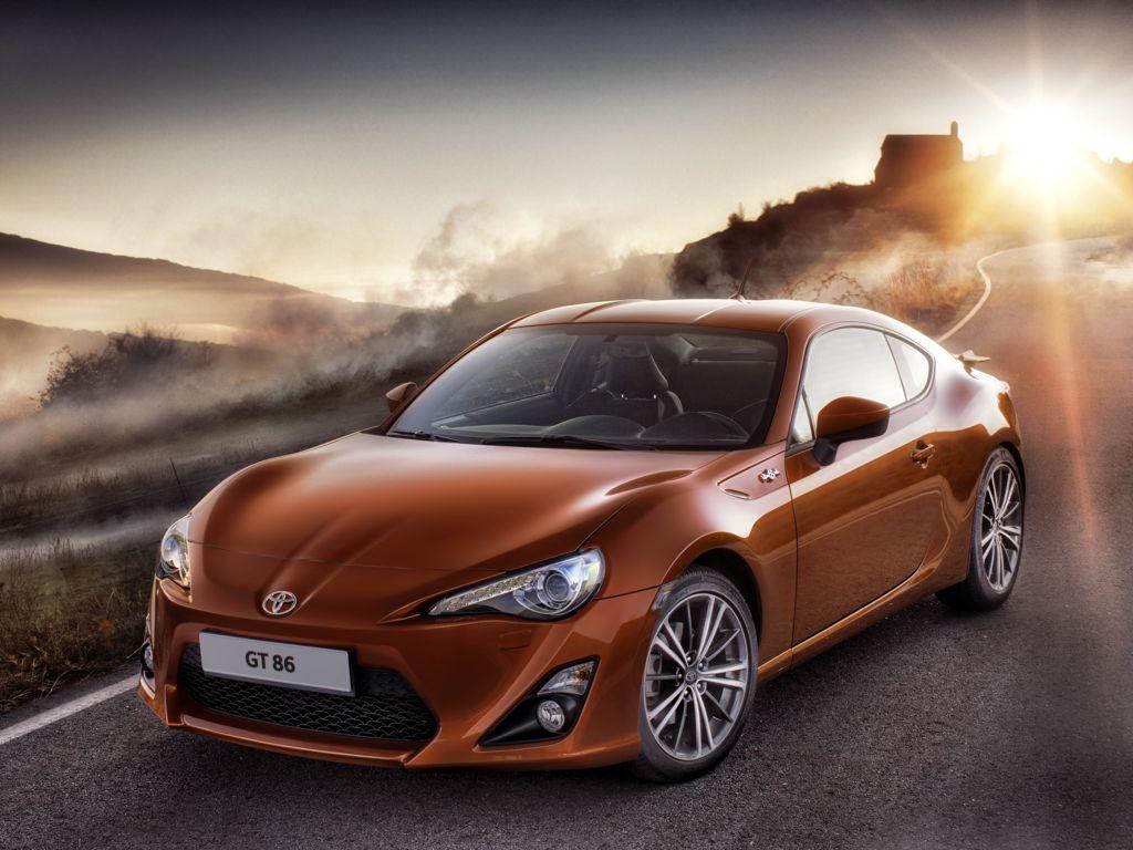 Toyota GT 86 Preis: Das kostet der kompakte Sportwagen in Deutschland