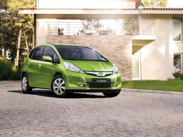 honda jazz hybrid mj2011 img 01 596x446 - Honda Jazz Hybrid (2012)
