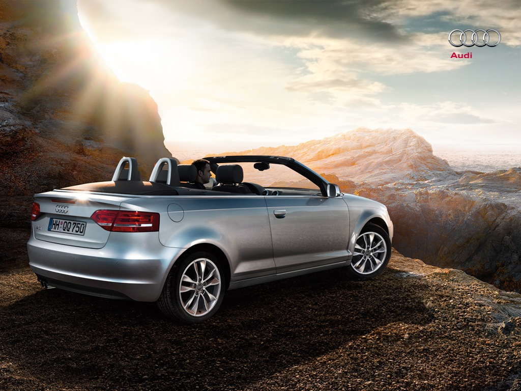 Audi A3 Cabriolet Test