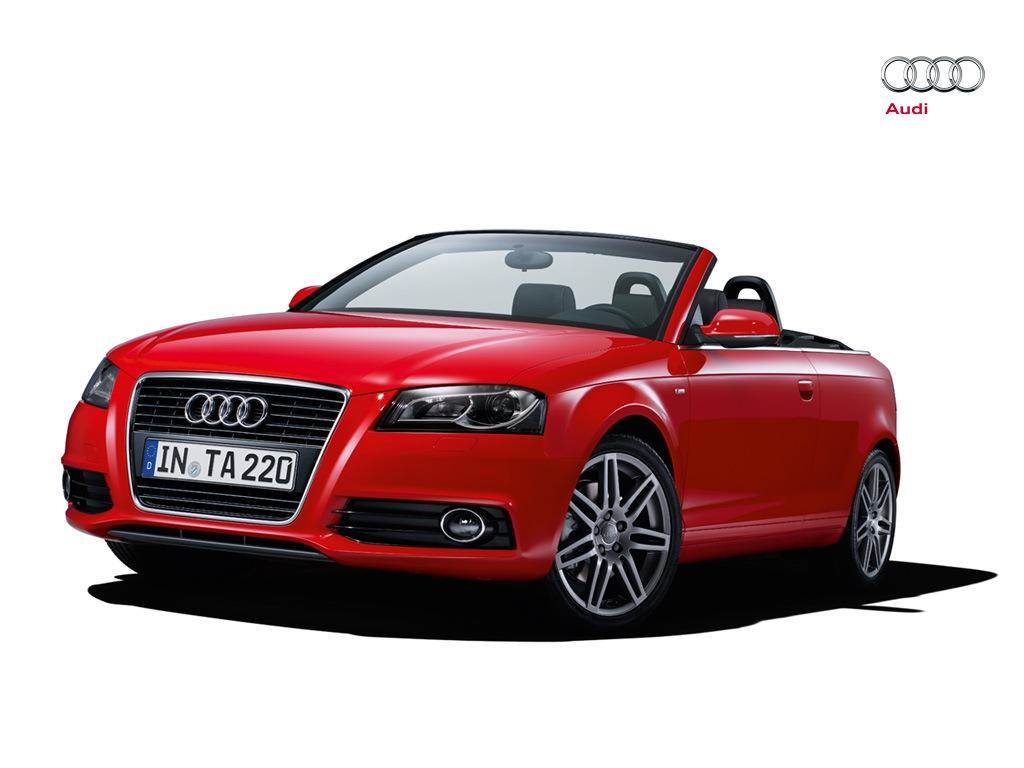 Test: Audi A3 Cabrio 1,4 TFSI