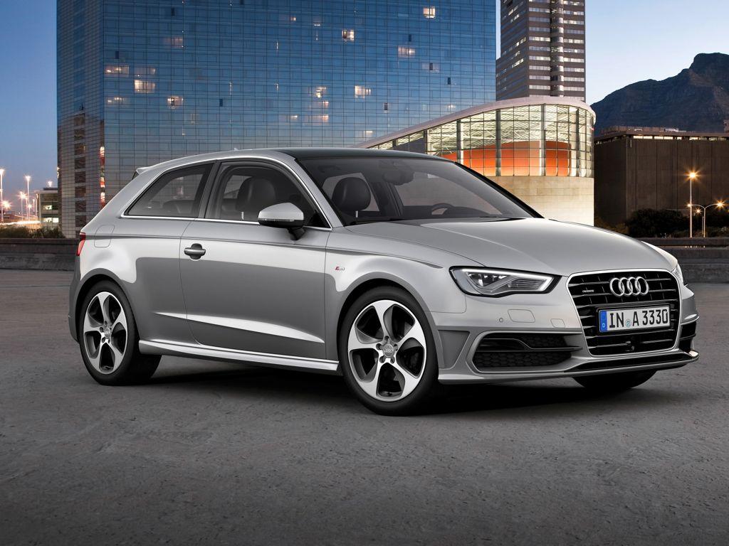 Audi A3 (2013)