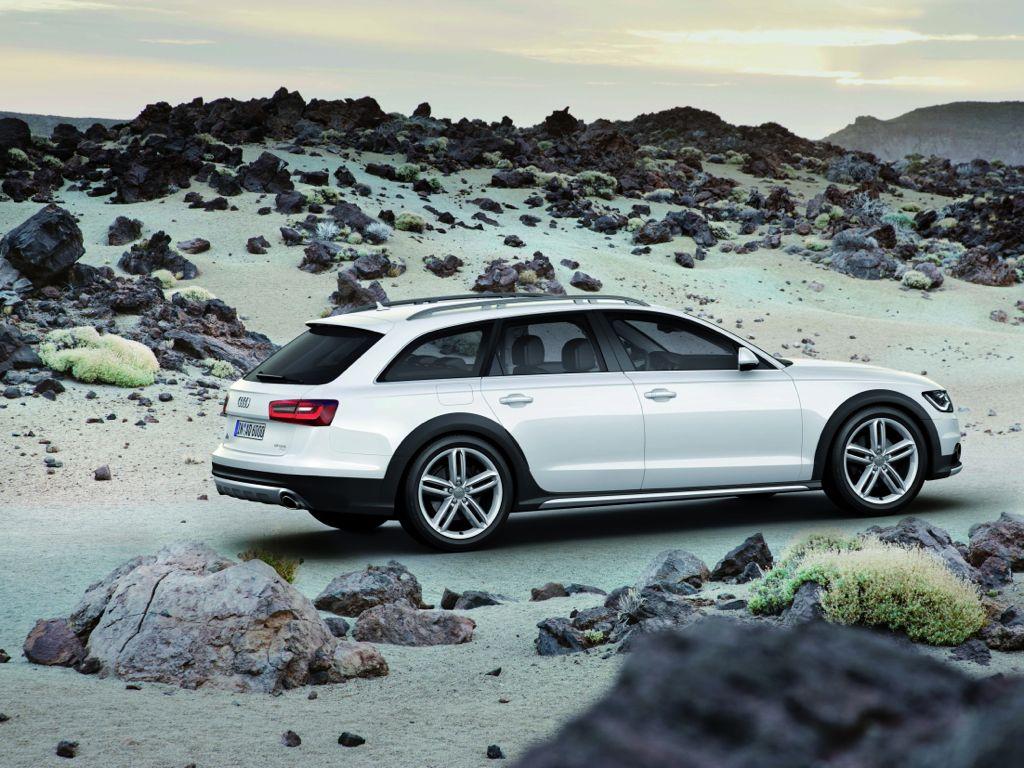 audi a6 allroad quattro mj2012 img 5 - Audi A6 Allroad quattro: Preis
