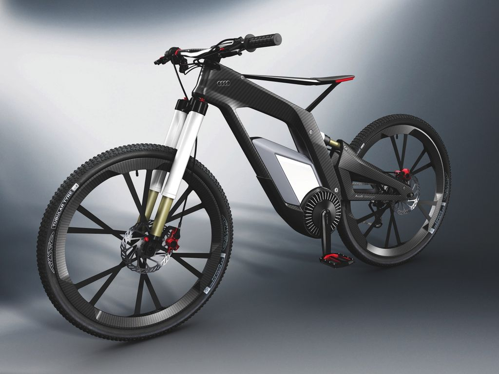 Audi E Bike Leistet 250 Nm Drehmoment Automativ De
