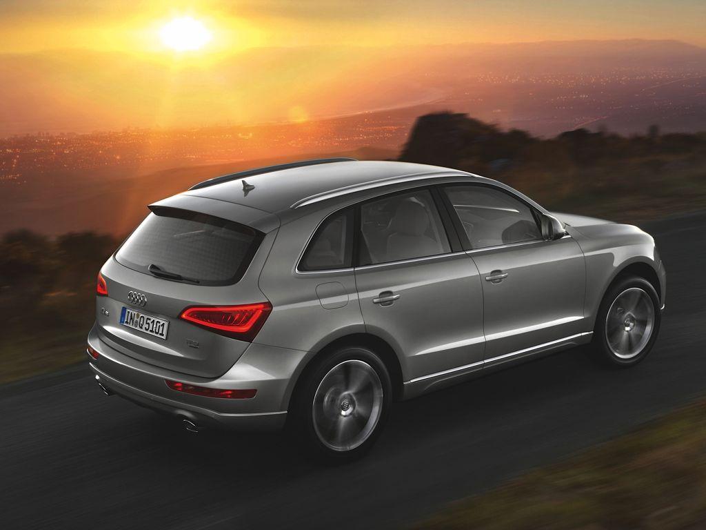 Audi Q5 Facelift Preis