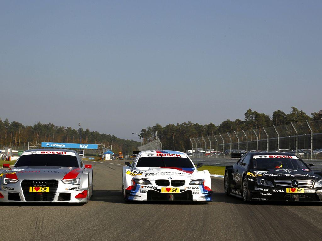 DTM 2012 Qualifikation - So wird die Startreihenfolge festgelegt