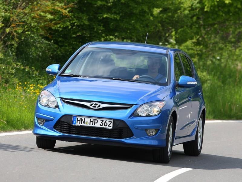 Hyundai i30 (2012)