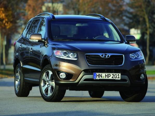 hyundai santa fe mj2013 img1 596x447 - Hyundai Santa Fe (2012)