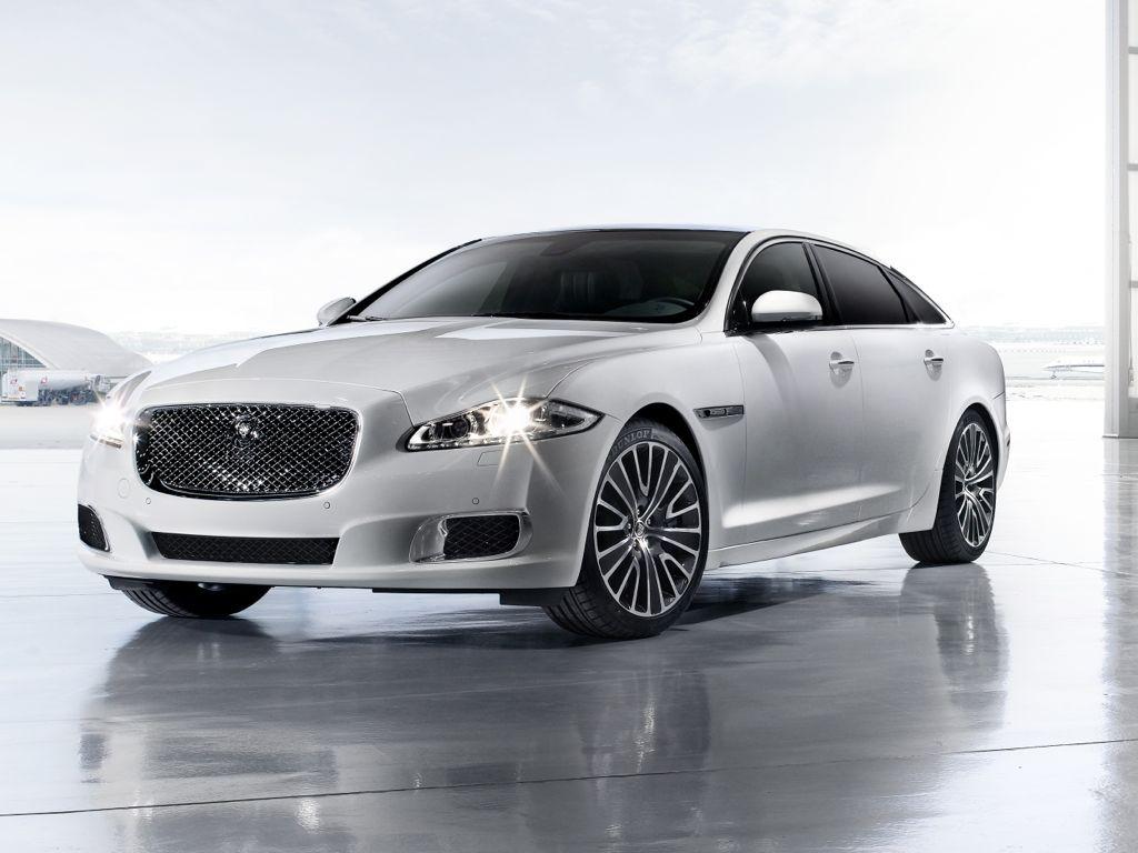 Jaguar XJ (2012): Preise, Bilder, technische Daten und VIdeo im Steckbrief