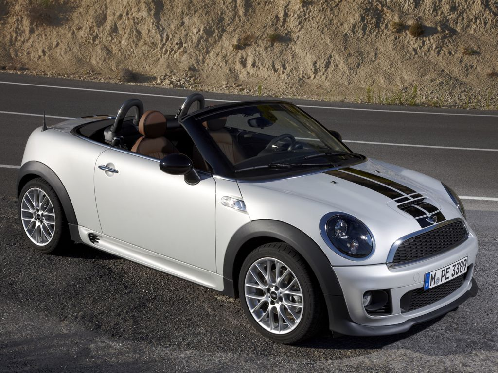 Mini Roadster (2012)