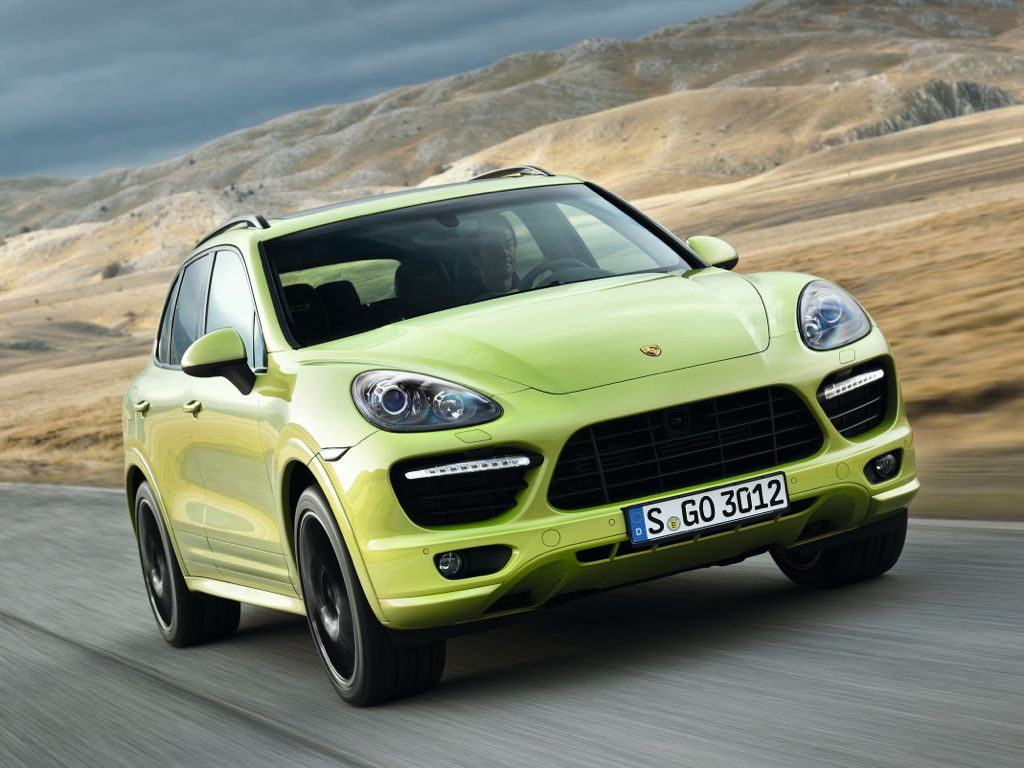ami 2012 porsche cayenne gts preis steht fest automativ. Black Bedroom Furniture Sets. Home Design Ideas