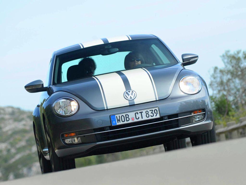 VW Beetle Preis