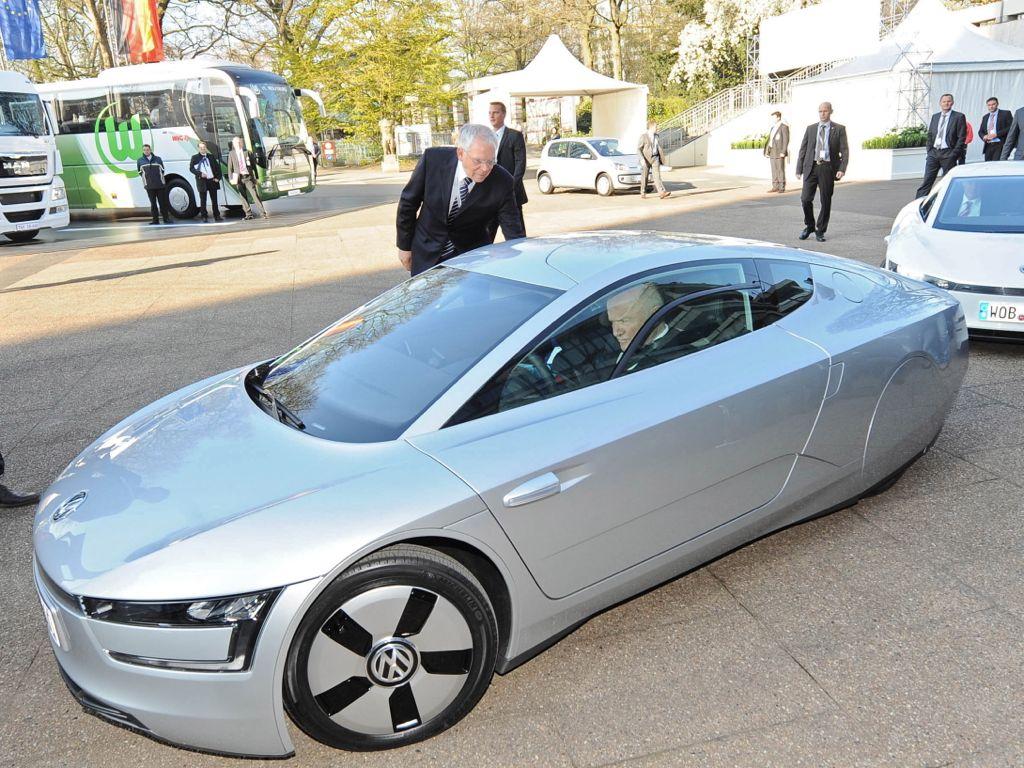 VW definiert Ziele für den Umweltschutz