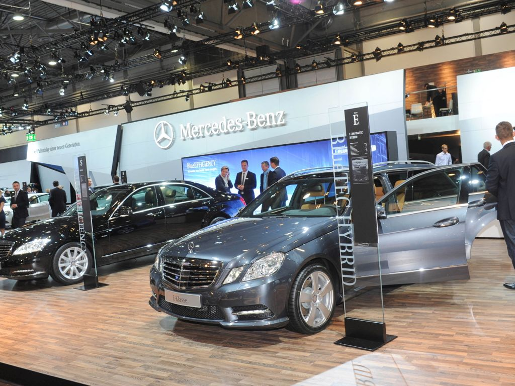 AMI 2012: Alle Highlight der Auto Mobil International