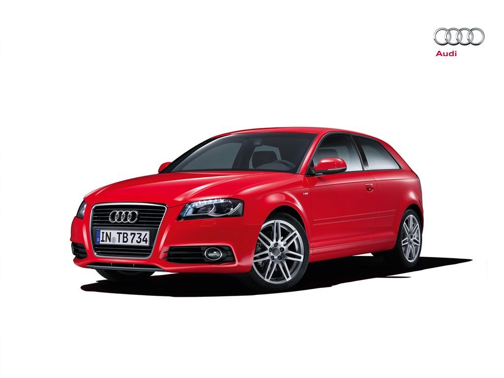 Test Audi A3