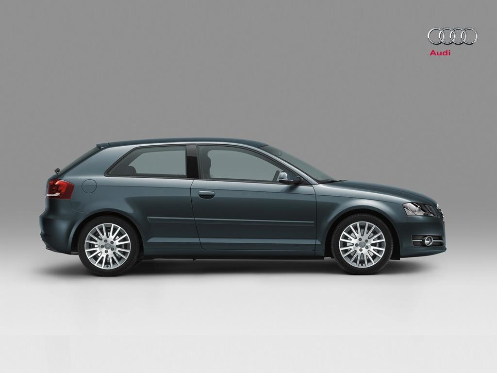 Test: Audi A3 1,6 TDI