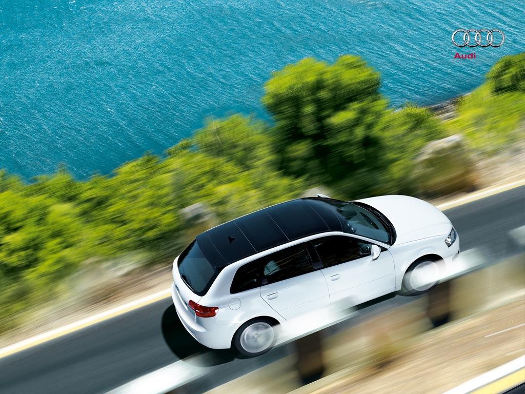 Test Audi A3 Sportback