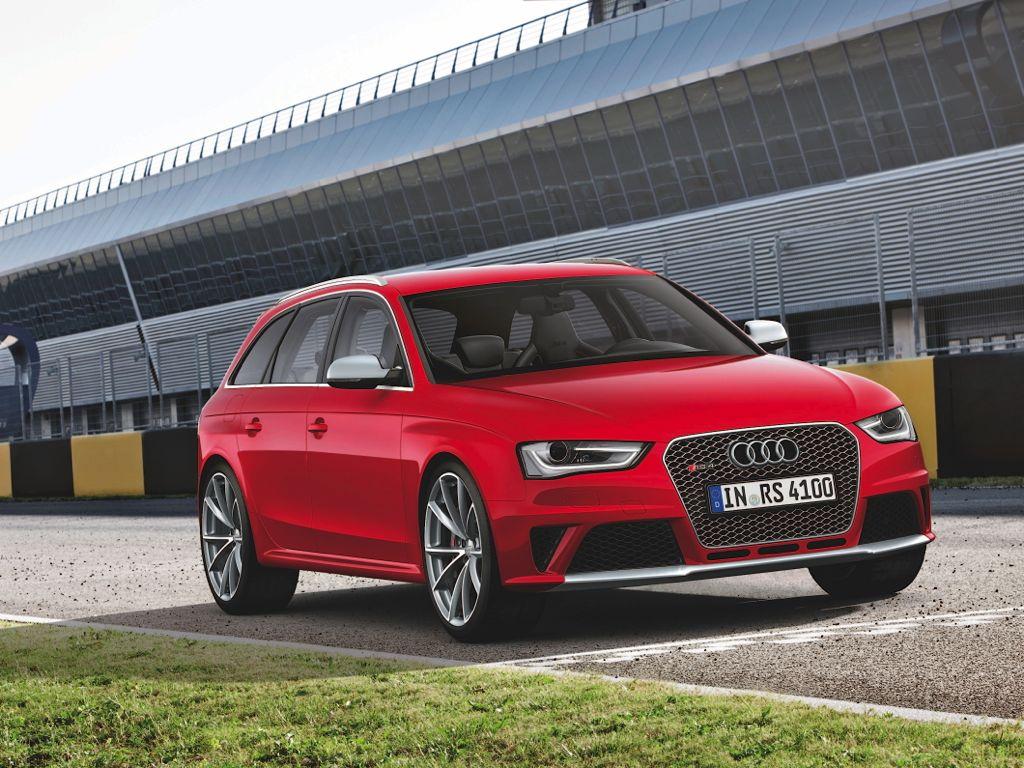 Audi, Audi RS, Audi RS 4 Avant, Audi Avant, Mj 2013