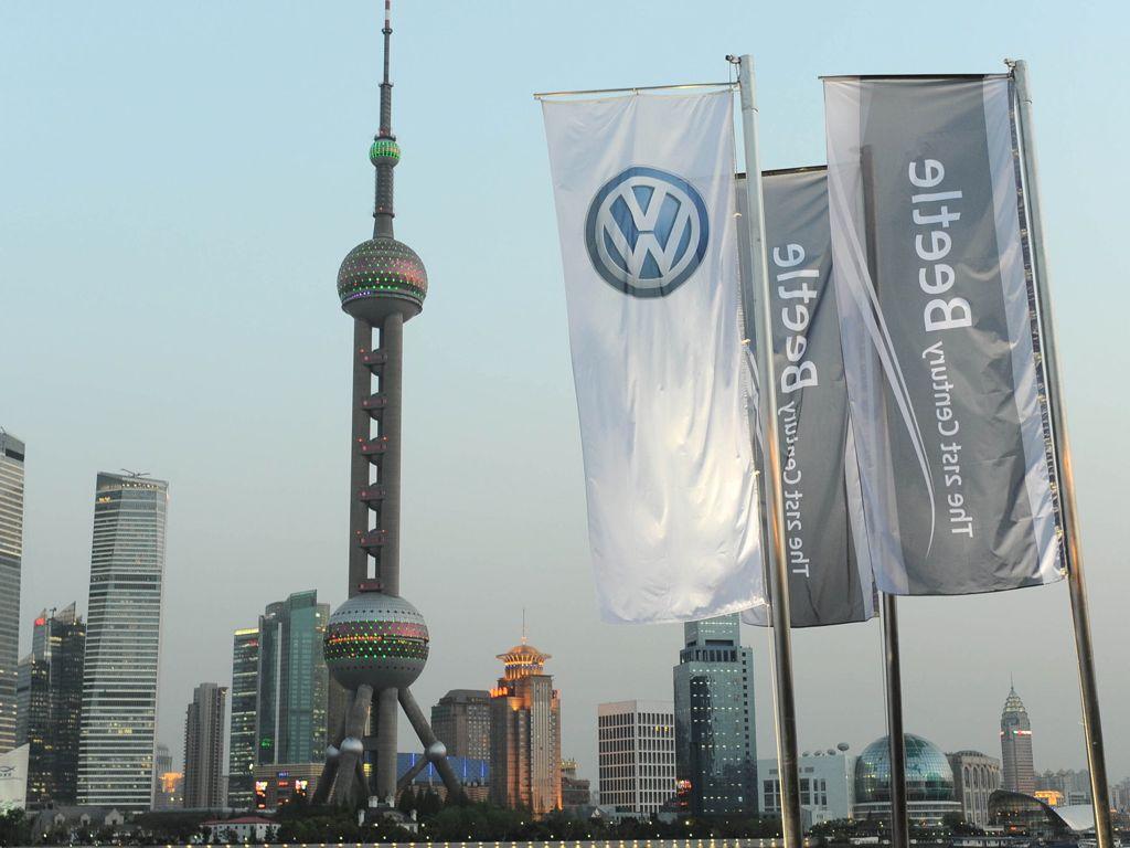 Auto China 2012: Technik aus Deutschland die begeistert
