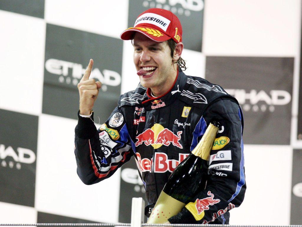 Formel1 Fahrer der Saison 2012