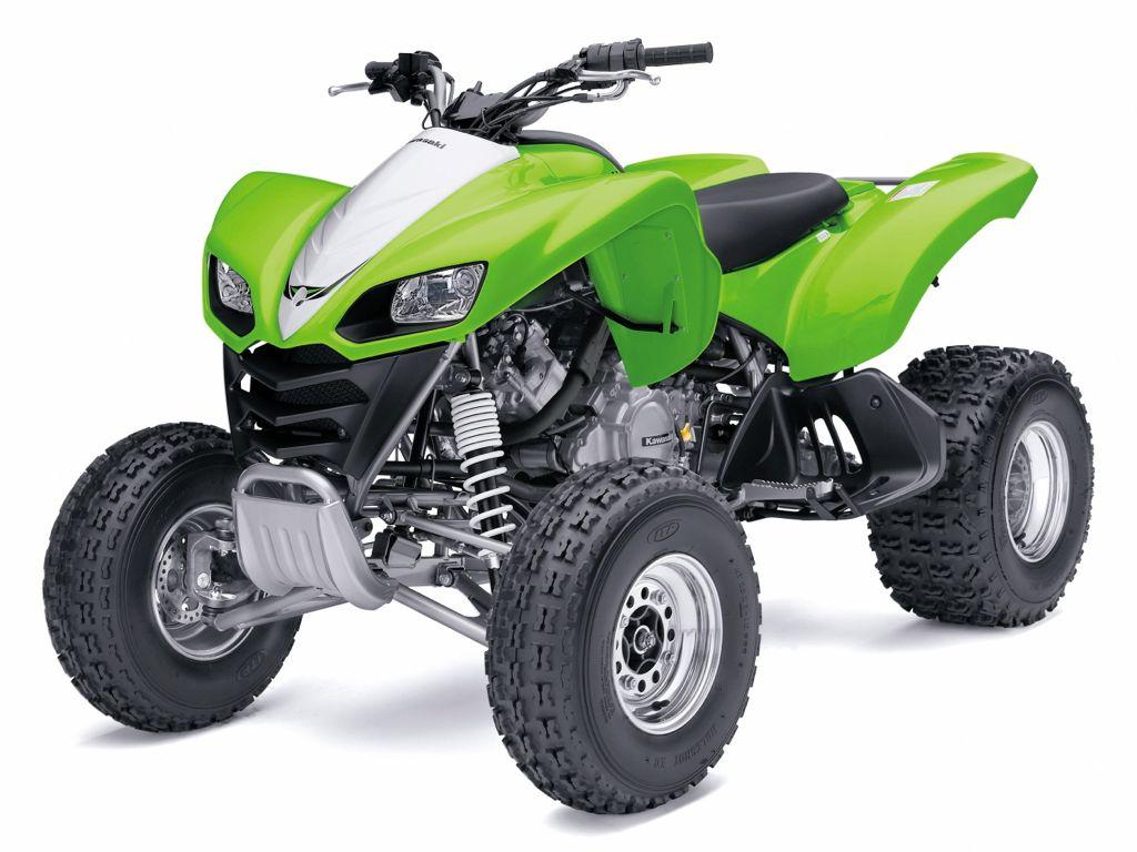 Kawasaki Sport Atv