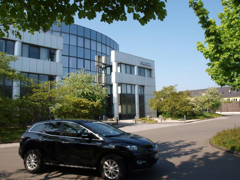 40 Jahre Mazda Deutschland