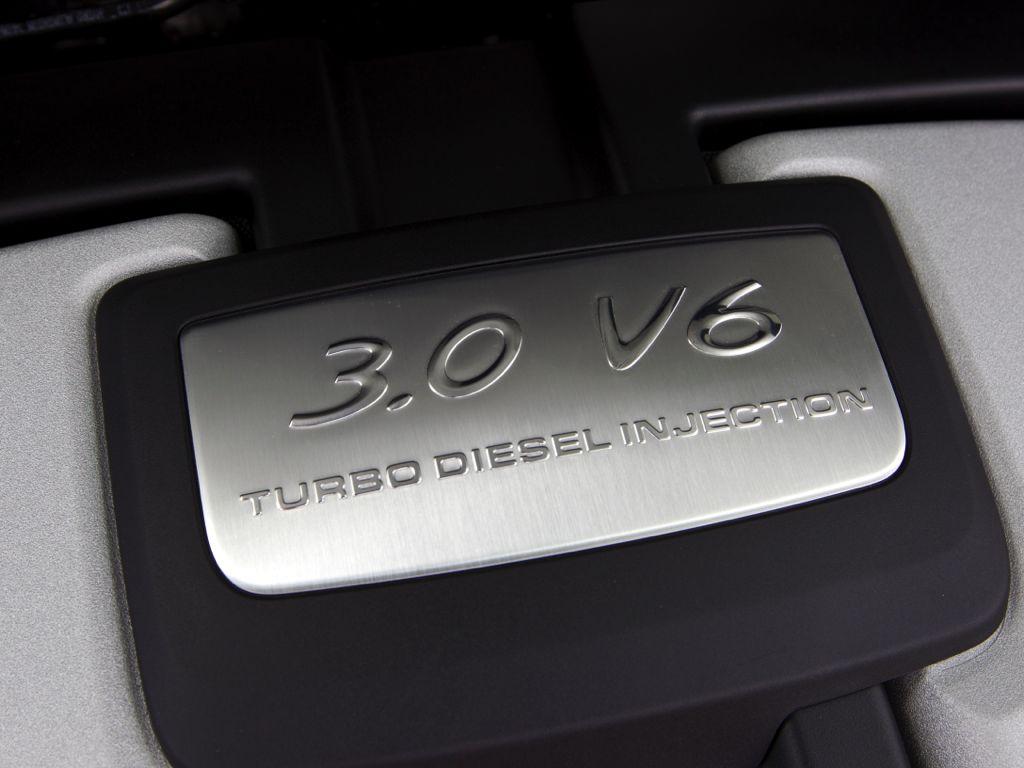 Test: Porsche Cayenne Diesel