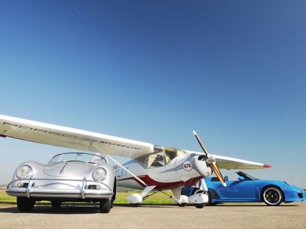 porsche flugplatztreffen mj2012 img 4 596x447 - Porsche News: 5. Flugplatz-Treffen am kommenden Samstag