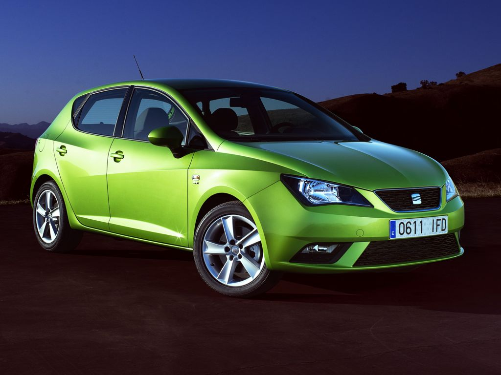 Seat Ibiza und Seat Leon in China