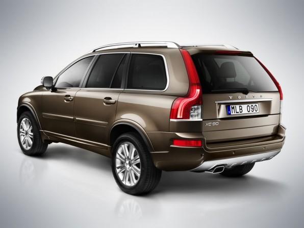 volvo xc90 mj2011 img 2 596x447 - Polestar Tuning: Volvo und Leistung passen doch zusammen