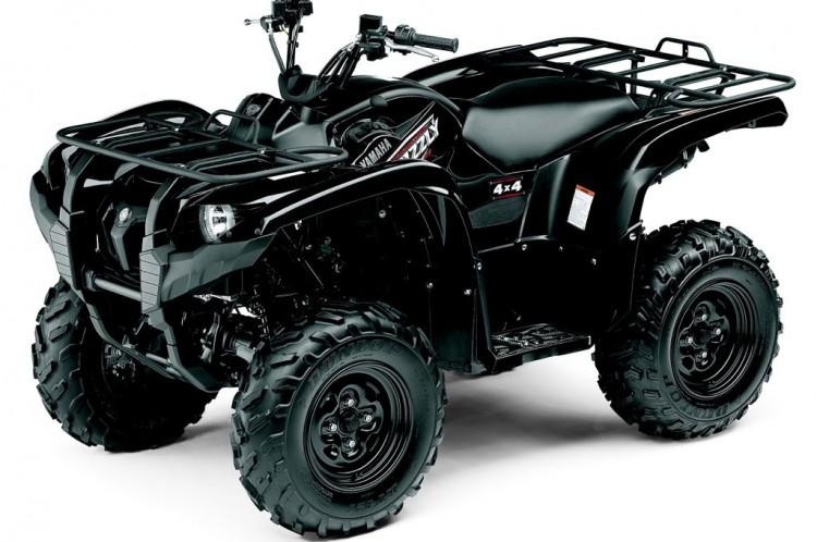Yamaha Grizzly 700 EPS Special Edition: Bilder, Preise und Technische Daten