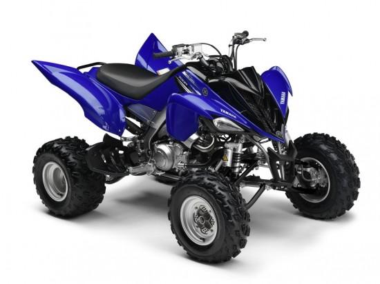 Yamaha YFM700R (2012)