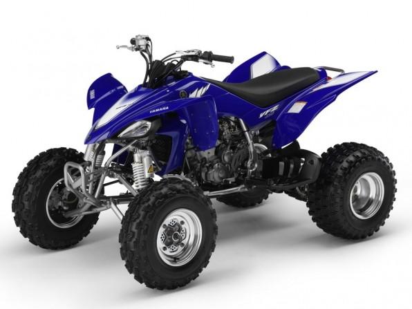 Yamaha YFZ450 (2012)