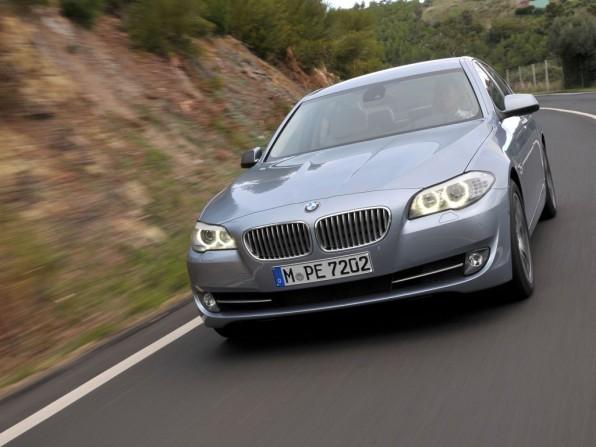 bmw activehybrid 5 mj2012 img 01 596x447 - BMW ActiveHybrid 5 (2012)