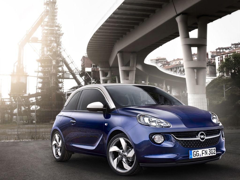 Opel Adam: Der Preis des Kleinstwagen ist noch nicht bekannt