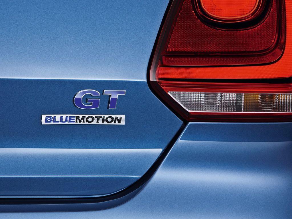Polo Blue GT mit Zylindern auf Bestellung