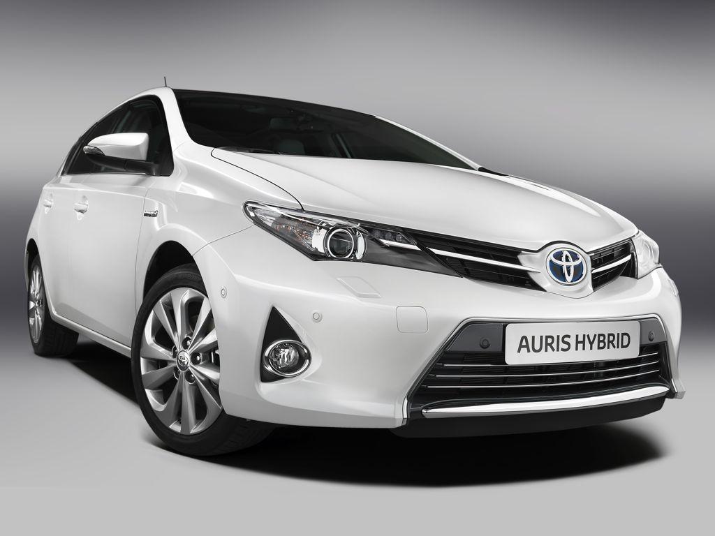 Toyota Auris (2013)