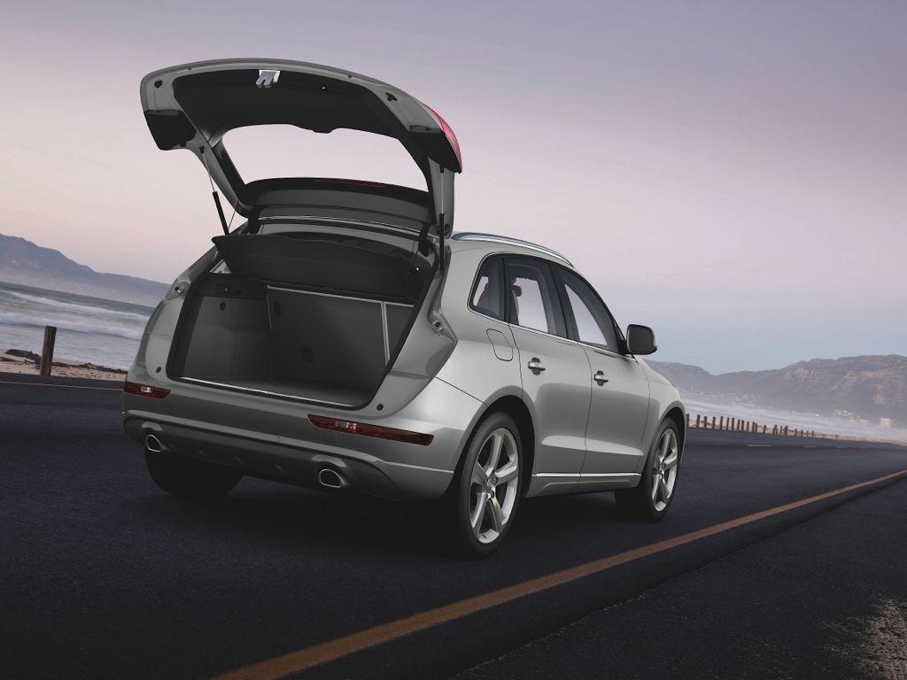 Audi Q5 Facelift 2013